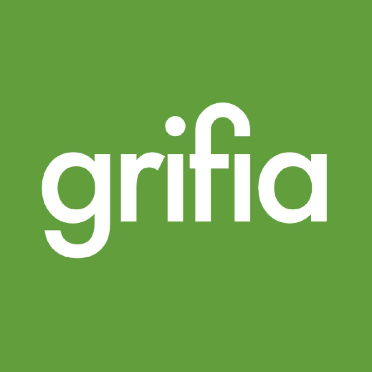 Grifia logo